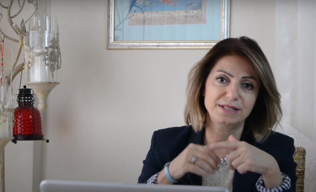 Dr. Sibel Arda ile Hayatın Matematiği Sistemi kanalına hoş geldiniz
