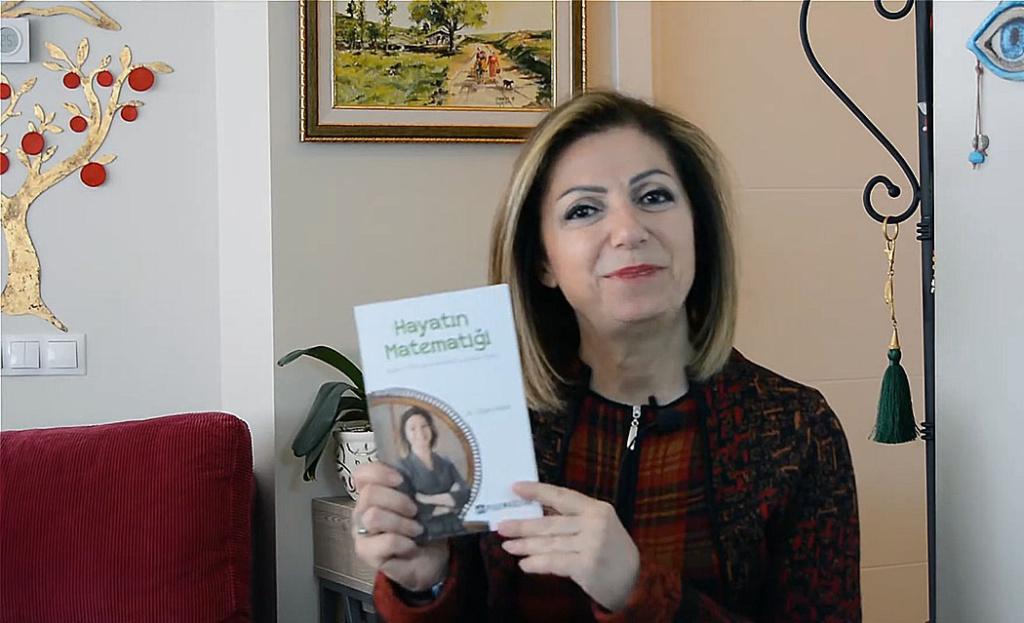 İsmail Küçükkaya FOX TV'de 16 Mart'ta kitabı tekrar tanıttı